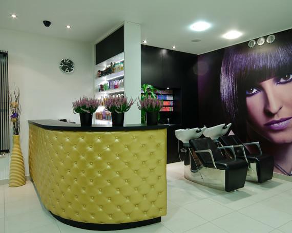 <!--:pl-->Wnętrza salonu fryzjerskiego w Gdyni<!--:-->