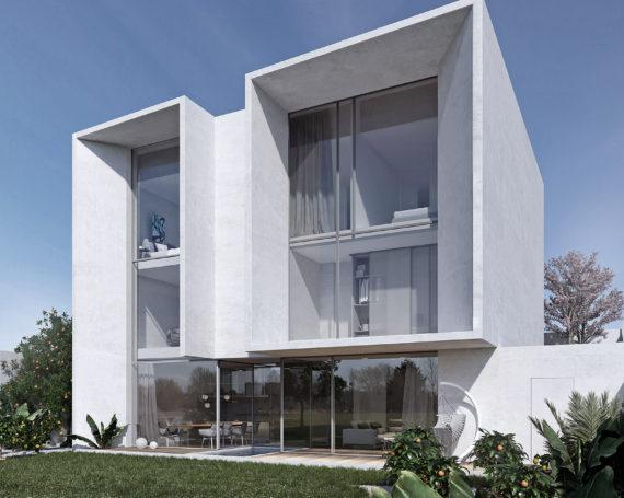 Dom jednorodzinny w Porto